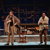 DePaul Opera Theatre Presents: The Turn of the Screw