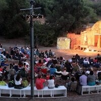 Shakespeare in the Park: Othello