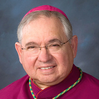 "LMU and Place Series: ""A Conversation with Archbishop Gomez"""