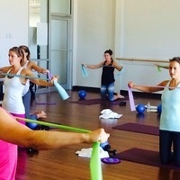 Resistance Bands Class with Sue