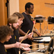 WebsterPresents: Webster University Percussion Ensemble