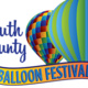 39th Annual South County Hot Air Balloon Festival