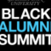Black Alumni Summit 2017
