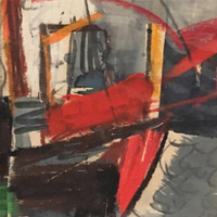 """Exhibit Opening: """"Vaclav Vytlacil - Rhythm and Color"""""""