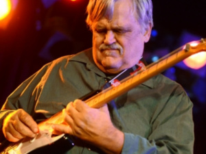 A MOMS Tribute to Col. Bruce Hampton featuring Jeff Mosier