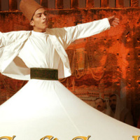 "Arabic Film Series:  ""Sufi Soul:  The Mystical Music of Islam"""
