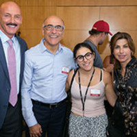 USC Price Move-In Day Reception