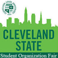 Fall Student Organization Fair