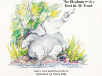 """""""The Elephant with a Knot in His Trunk"""" Open House with Nancy Patz '52"""