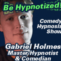 Welcome Week Hypnosis Show