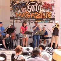 2nd Annual Rochester City Jazz Festival