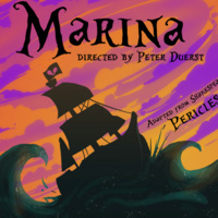 Marina - A Play Presented by the MIT Shakespeare Ensemble