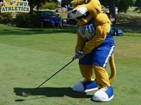 Fifth Annual JWU Providence Athletics Golf Classic