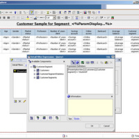 Building Cognos Reports - Basic