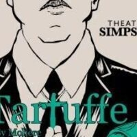 Theatre Simpson presents Tartuffe
