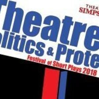 Theatre Simpson presents Festival of Short Plays 2018: Theatre of Politics and Protest