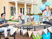 Visit Macy's Palm Desert Signature Style At Home Event
