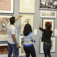MIT List Visual Arts Center | Public Program | Exhibition Tour