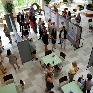 Upstate Institute Summer Field School Poster Session