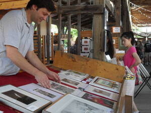27th Annual Ithaca Artist Market