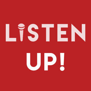 Listen Up! MOSAIC Discussion Group