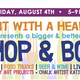 """Art with a Heart's """"Shop and Bop"""""""
