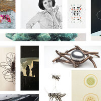 40th Annual Harper National Juried Exhibition: Small Works