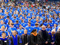 Matriculation Ceremony for the Class of 2022