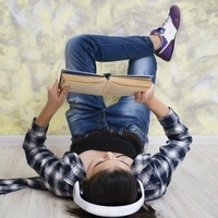 2018 QC Libraries' Teen Reading Challenge