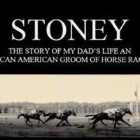 Writers LIVE: Alvin Stone, Stoney: The Story of My Dad's Life An African American Groom of Horse Racing