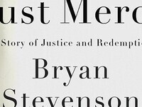 August Book Club: Just Mercy