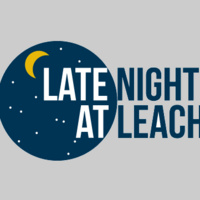 Late Night at Leach: Friday Night Hoops