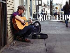 Kurt Thomas Band