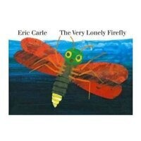 Nature Craft and Story: The Very Lonely Firefly