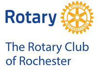 The Rotary Club of Rochester Meeting