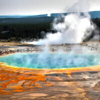 Discover EAPS: Yellowstone National Park