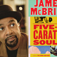 Writers LIVE: James McBride, Five-Carat Soul