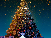"Live Cinema: ""The Nutcracker"" - Royal Ballet @ The Gesa Power House Theatre"