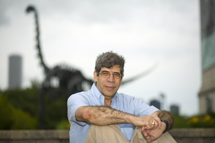 "Jerry Coyne's Presentation ""Why Evolution is True"""