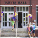 Fall Residence Hall Move-In