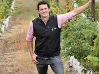 Vintner Select Dinner w/ Canvasback Winemaker Brian Rudin @ The Ox + Cart