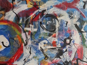 Gallery Night: Peter Fortunato - Recollection: selected works 2014-2016