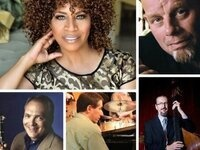 Symphony Series: All that Jazz @ Cordiner Hall