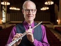 Symphony Series: Spanning the Centuries @ Cordiner Hall