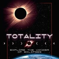 Planetarium Public Evening: Totality