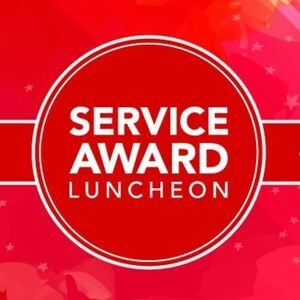 Service Awards Luncheon