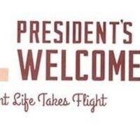 President's Welcome