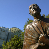 "Ignatian Heritage Month: ""Jesuit Educated For…?"""