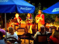 RavensFire at Riverside on the Root