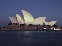 Study Abroad in Australia & New Zealand Information Meeting